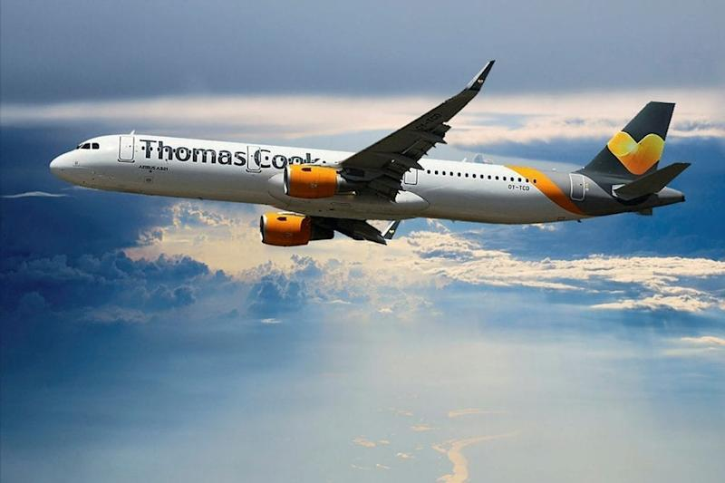 Thomas Cook's Nordic Business Gets New Owners