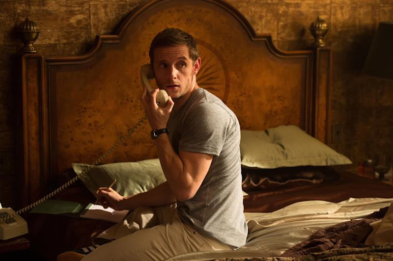 "Imagine stealing a scene from Annette Bening. Few people have managed that feat, and Jamie Bell is one of them. He plays young actor Peter Turner, who romanced Old Hollywood luminary Gloria Grahame in the final years of her life. The movie's distributor, Sony Pictures Classic, is staking most of its awards energy on ""Call Me By Your Name,"" so the question here is whether enough voters will pay attention to ""Film Stars Don't Die in Liverpool"" to boost Bell's profile."