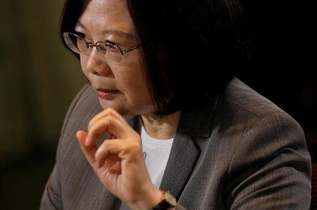 Trump call can be repeated: Tsai