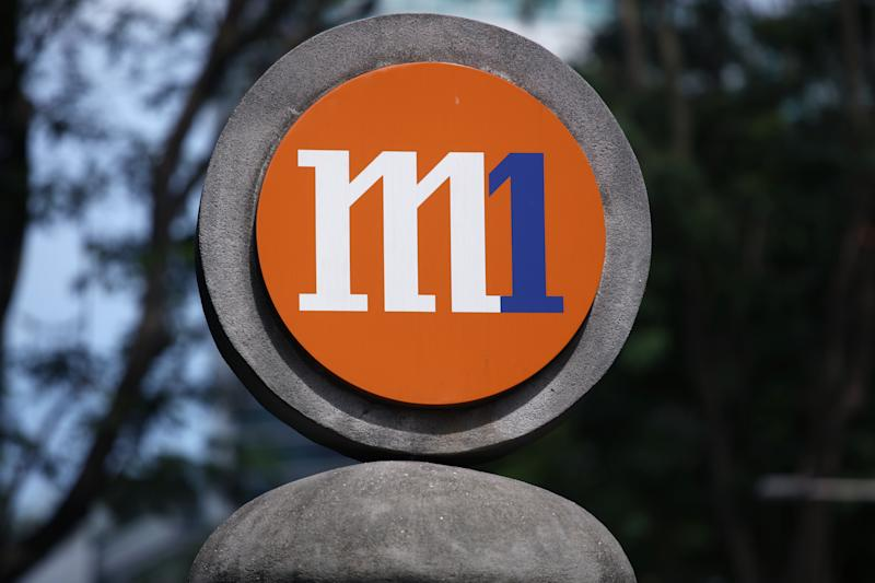 M1 brings unlimited mobile data back to Singapore with S$98 deal