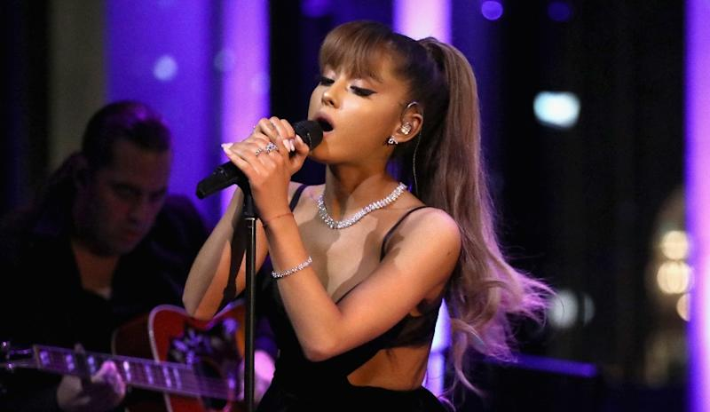 Ariana grande slammed for expensive dangerous woman tour meet ariana grande m4hsunfo