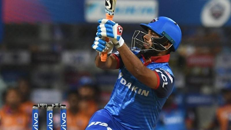 Fans Want Rishabh Pant in ICC World Cup 2019 India Squad After His Valuable Cameo Against Sunrisers Hyderabad in IPL 2019 Eliminator