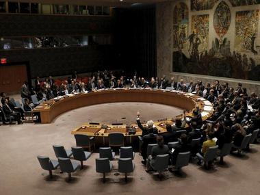 India secures UNSC non-permanent membership for 2021-22 with support from Asia-Pacific group including Pakistan and China