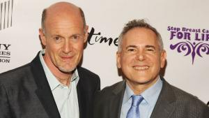 'Smash' Duo Craig Zadan, Neil Meron Sign Development Deal With Universal Television, NBCUniversal