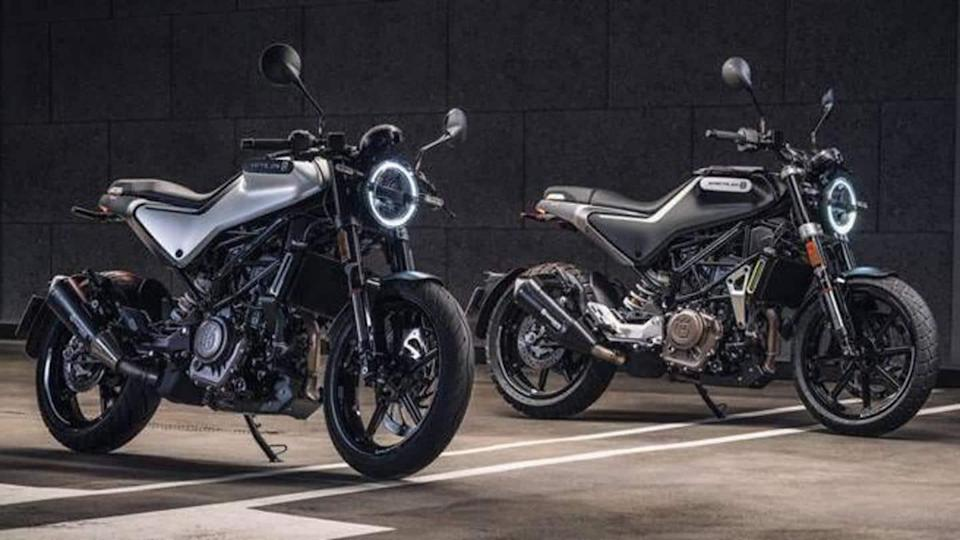 Husqvarna Svartpilen 250 and Vitpilen 250 become costlier in India