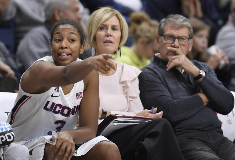 UConn to play exhibition against US national team on Jan. 27