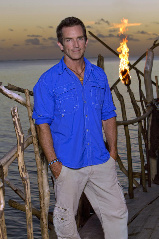 """<b>""""Survivor: One World""""</b><br><br>Sunday, 5/13 at 8 PM on CBS<br><br><a href=""""http://yhoo.it/IHaVpe"""">More on Upcoming Finales </a>"""