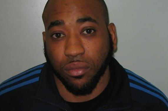 Serial offender: William Gordon stalked and photographed women in south London before he carried out the sexual assault