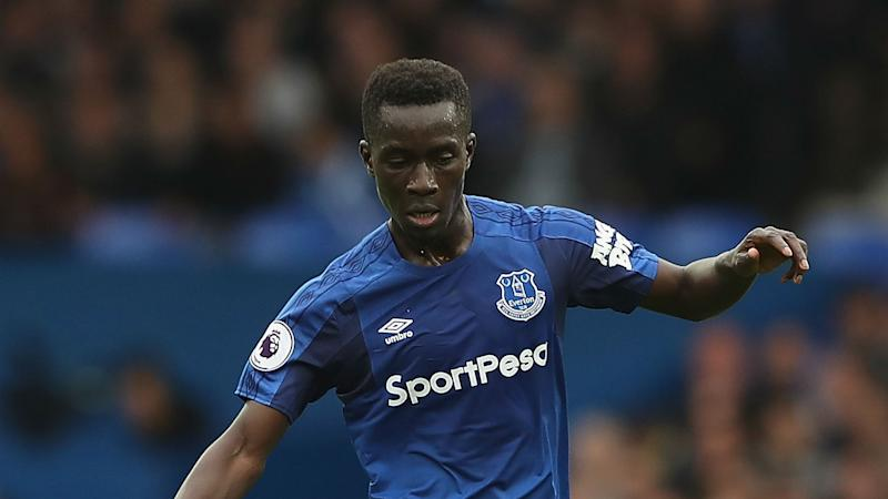 Everton star in hospital with 'nasty' leg infection