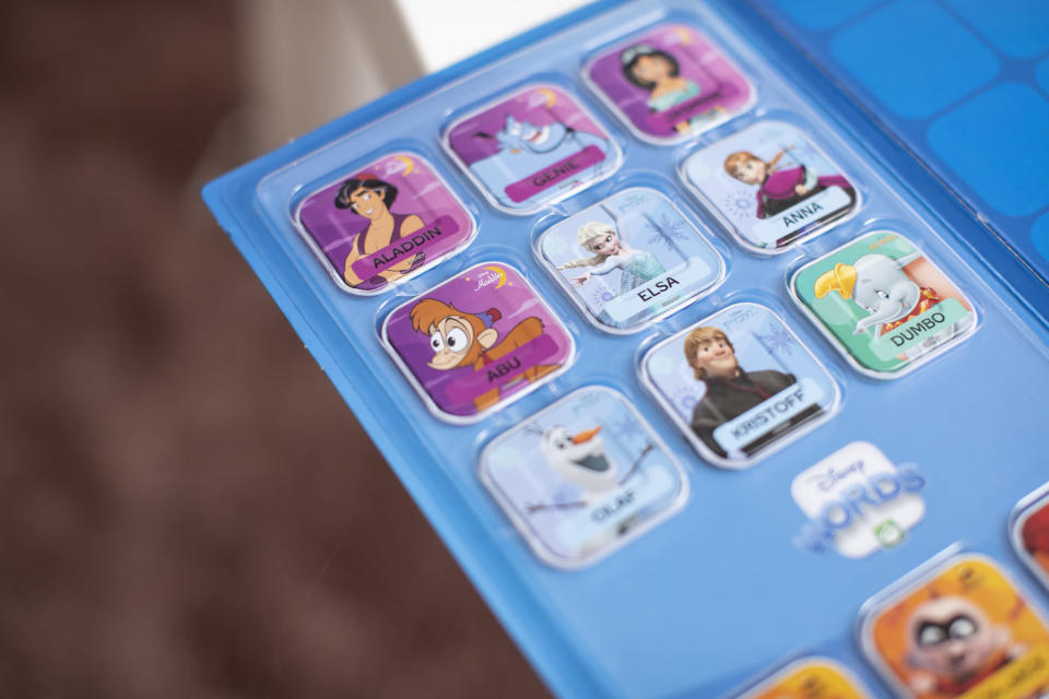 Woolworths confirms new Disney Words collectables campaign