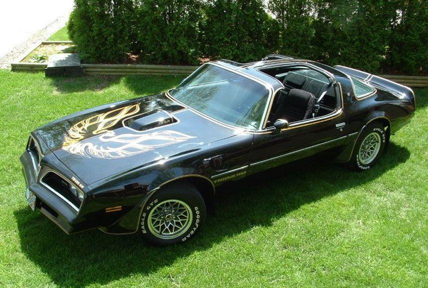 <p>The second generation Trans-Am rePresented a new era of muscle cars. The 1977 example is still famous for its role in <em>Smokey and the Bandit </em>. That, and the large bird painted on its hood.</p>