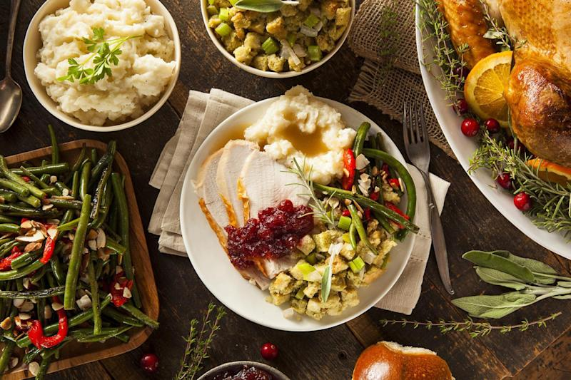 will thanksgiving leftovers still safe eat monday