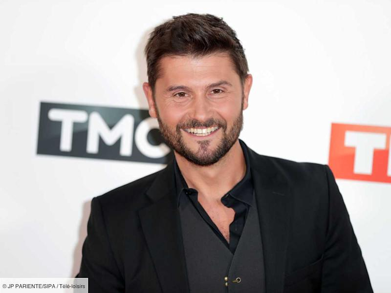 Christophe Beaugrand et son mari sont parents !