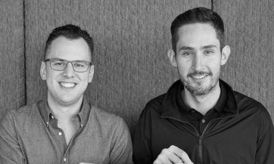 Blow to Facebook as Instagram co-founders quit to 'build new things'