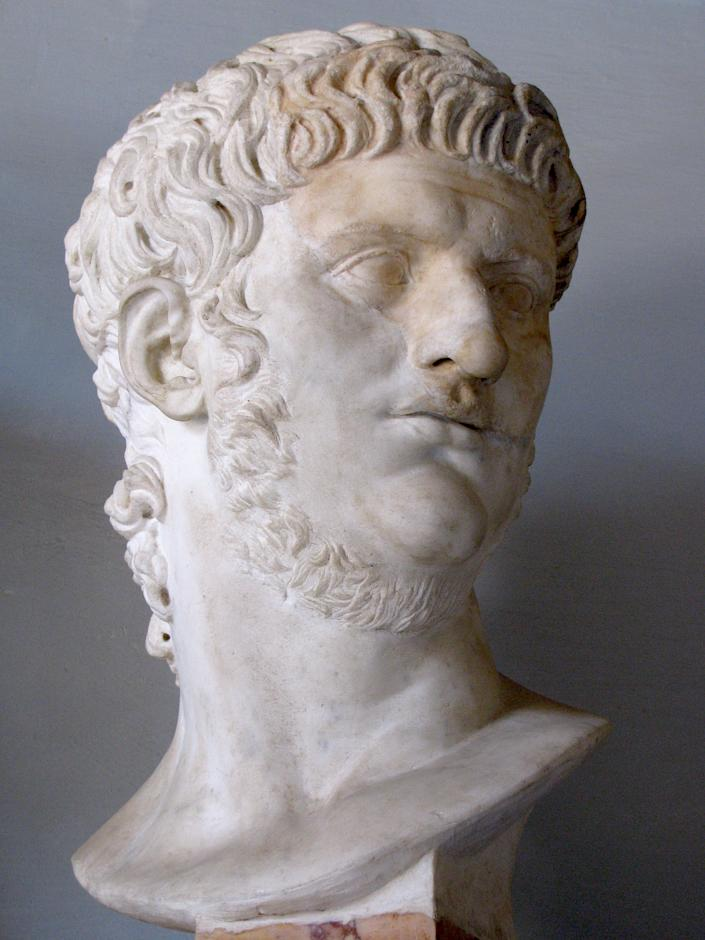 <p>Nero: the populist political monster who murdered his mother and other family members – but craved the love of the masses.</p>Creative Commons