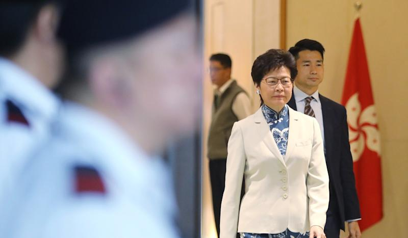 Will Andy Chan  separatist saga force Hong Kong leader Carrie Lam to act on national security law?