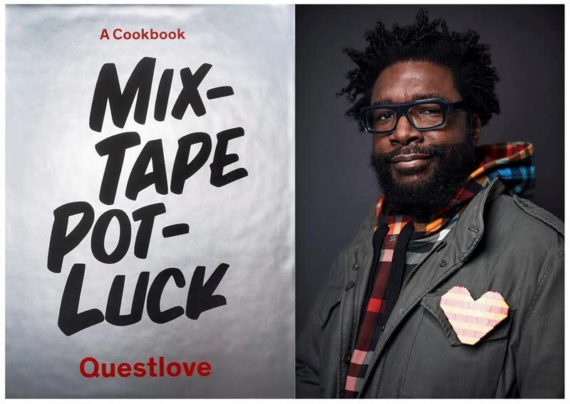 Learn the secrets to a perfect dinner party from Questlove