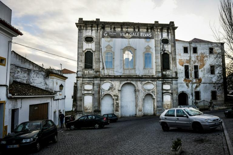 By leasing empty monuments, Portugal hopes to draw visitors to parts of the country currently off the tourist track
