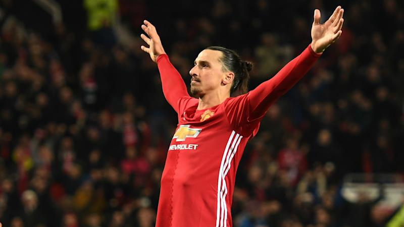 LA Galaxy coy on Zlatan Ibrahimovic links amid uncertain Manchester United return