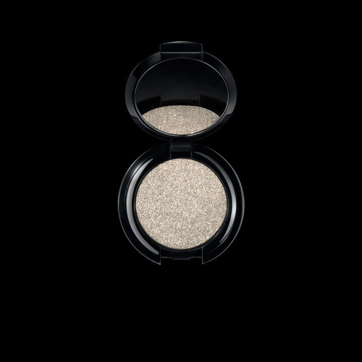 Pat McGrath Metalmorphosis 005 Silver Cream