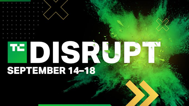Disrupt 2020 Virtual Main Image