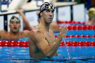 """<p>When you think of Michael Phelps, the words """"excellence"""" and """"achievement"""" may come to mind. But how exactly did the swimmer become the most decorated Olympian of all time? And most importantly, what has he been up to since retiring in 2016? We're taking a look back at the athlete's record-breaking career. </p>"""
