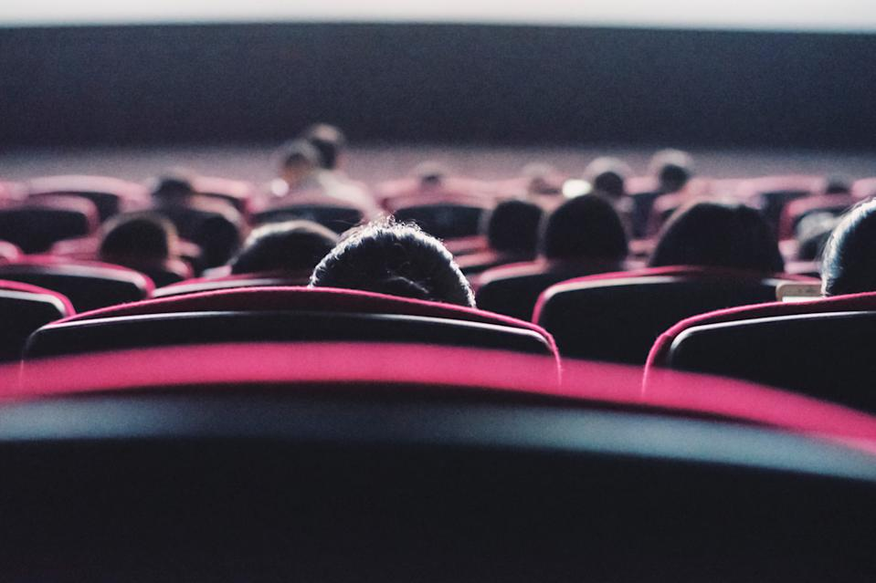 Joseph Wong Wei Jun, 20, would watch multiple movies in different cinema halls before leaving midway to avoid being caught. (PHOTO: Getty Images)