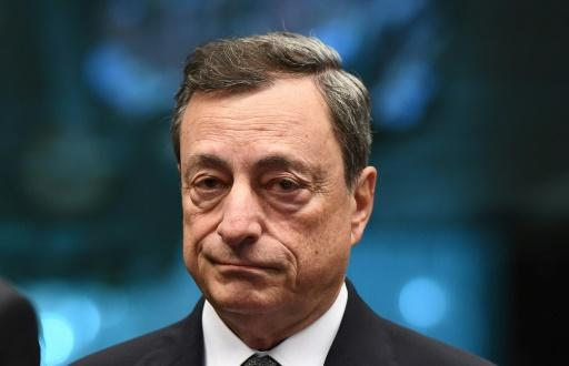 Euro jumps, stocks rise as ECB keeps stimulus in place
