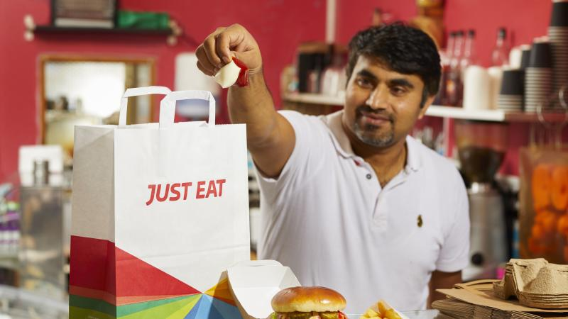Just Eat sticks by Takeaway.com deal as Prosus lowers acceptance threshold