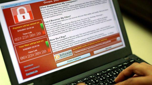 Cyber security firms have suggested North Korea could be behind the recent 'WannaCry' ransomware attack. Source: AP