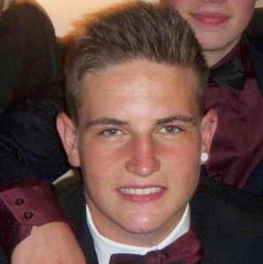 Liam Scarman died after a suffering a diabetic hypo. (SWNS)