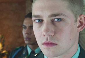 Billy Lynn's Long Halftime Walk Movie