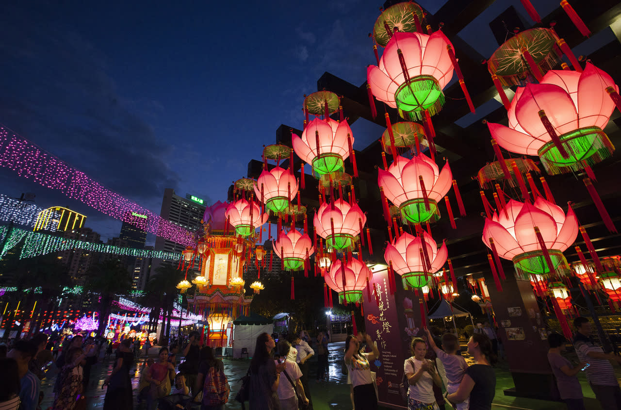 3 ways to enjoy a chinese moon festival wikihow - HD1280×845
