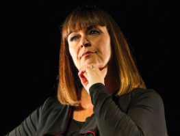 Dawn French standup show '30 Million Minutes' is being removed from Netflix (Netflix)