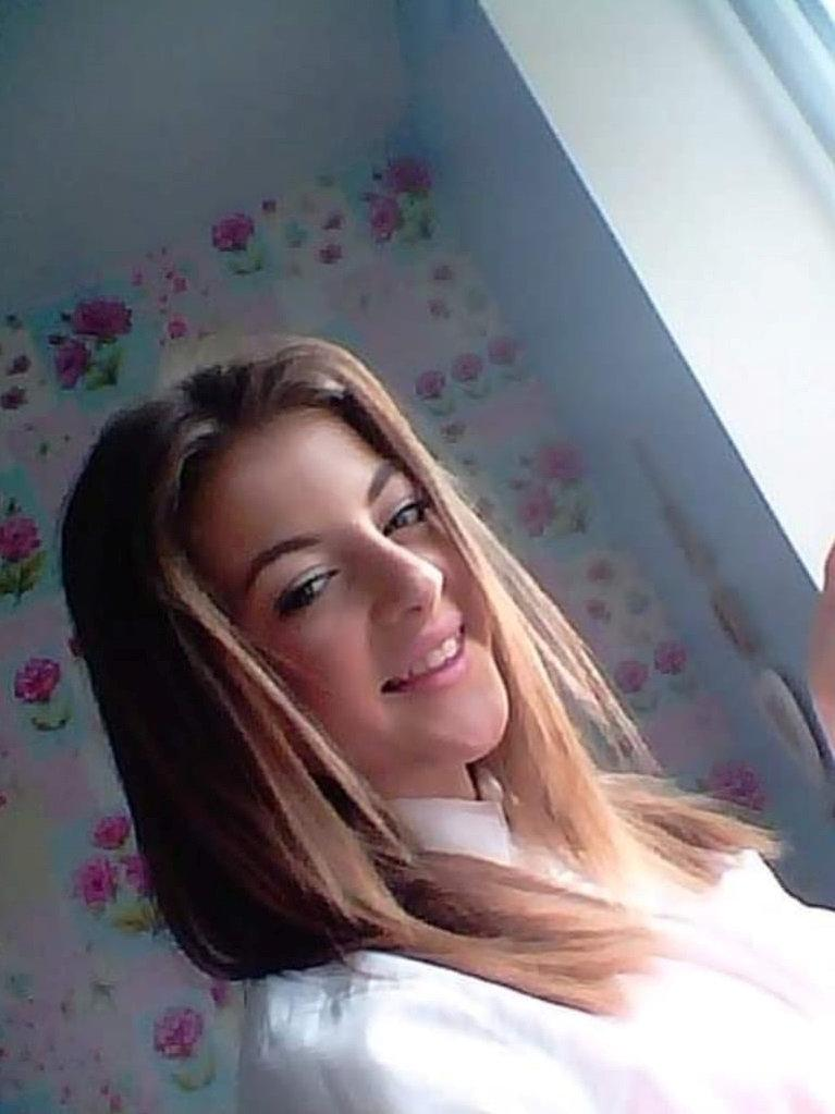 Leah Heyes died after taking a toxic dose of ecstacy. (Heyes family/SWNS)