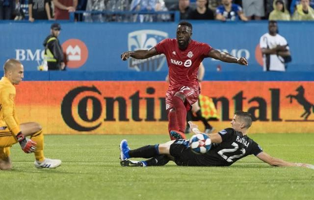 """Toronto FC will likely be without Alejandro Pozuelo when it hosts Houston on Saturday, with the Spanish playmaker still nursing a sore ankle.Pozuelo, after scoring his team-leading ninth goal of the season from the penalty spot, exited in the 63rd minute of Toronto's 3-1 win over the New York Red Bulls on Wednesday after falling awkwardly in a tackle. """"He's sore. Today he jogged a little bit ... It's kind of a combination of a bruise and a (ankle) roll,"""" said Toronto coach Greg Vanney. """"We'll assess it. He's questionable for (Saturday).""""Newly signed winger Erickson Gallardo's debut is also on hold. The 22-year-old Venezuelan is suffering from a mild muscle strain.On the plus side, midfielders Jonathan Osorio and Nick DeLeon are healthy and looking to get back into the starting lineup. Osorio came off the bench against the Red Bulls after sitting out last weekend's win in Montreal due to flu-like symptoms. DeLeon has recovered from a minor groin injury.Veteran defender Drew Moor is also available but likely only for a limited appearance off the bench, given his time off due to a hamstring injury.Toronto (8-8-5) is looking to continue its resurgence. It has won two straight and lost just once in its last five league outings (3-1-1) after going winless in eight (0-5-3).After Houston, Toronto has eight straight games against Eastern opposition.""""There's everything to play for,"""" said Osorio.""""With the team we have, anything's possible,"""" he added. """"We definitely have a championship-calibre team ... Definitely this team is capable of making a big run.""""Houston, meanwhile, is in the midst of a yo-yo campaign.The Dynamo (8-9-3) started the season with a 6-1-1 run but have gone 2-8-2 since. They are coming off a 5-0 thrashing in Atlanta and have lost seven of their last eight in all competitions.Houston ranks last in the league on the road with a 1-8-0 record. But poor results aside, Vanney still sees the Dynamo as a dangerous team in transition.""""They've had their troubles on th"""