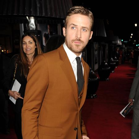 Ryan Gosling: I'm walking a tightrope