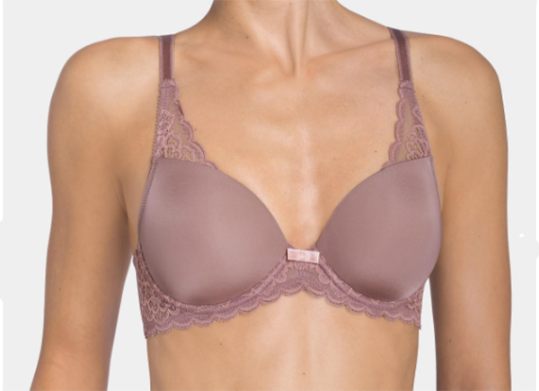 The Amourette Spotlight Wire Padded Bra is a favourite!