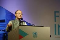 <p>Arun Jaitley, who is the Union Minister of our country (who is also a part of the Modi cabinet), has helped push the economy towards a higher growth rate, even with the demonetisation that was enforced last year. Jaitley was able to push for an amendment to the GST, which will most likely come into effect in July 2018.<br> Fun Fact: Arun Jaitley loves cricket and was the Vice President of the BCCI (until his resignation in 2014). Image source: Social Media </p>