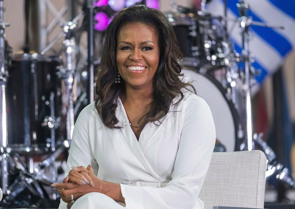Michelle Obama has revealed she suffered a miscarriage 20 years ago (Photo: Charles Sykes/Invision/AP)