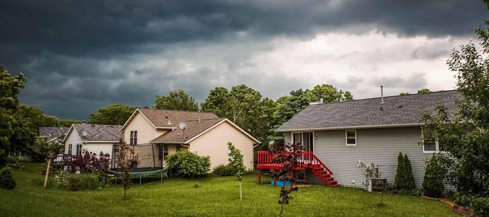 Homeowners insurance rates are rising — particularly in these states