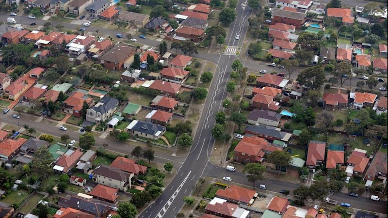 Auctions gain pace as property prices slow