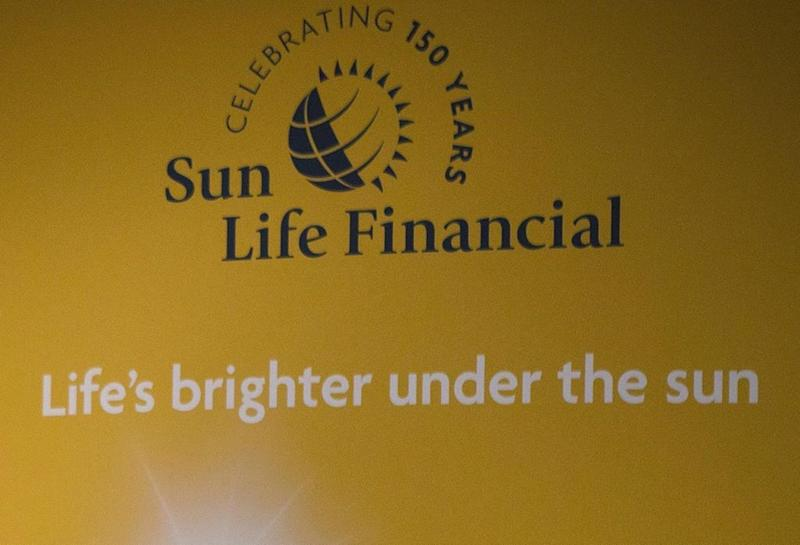 Sun Life net income falls by 37 per cent, but beats expectations in Q1