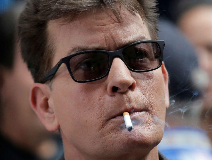 Sheen… an avowed truther is set to star in new movie about 9/11 – Credit: Reuters