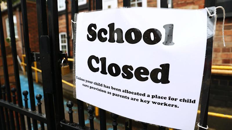Schools urged to delay reopening amid concerns over Covid-19 spread