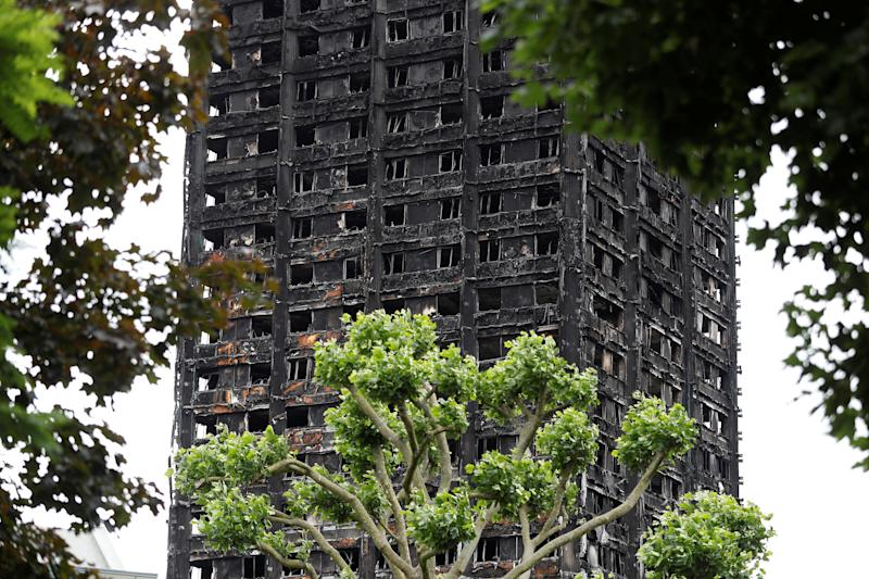 Grenfell Detectives Conduct Three Interviews Under Caution