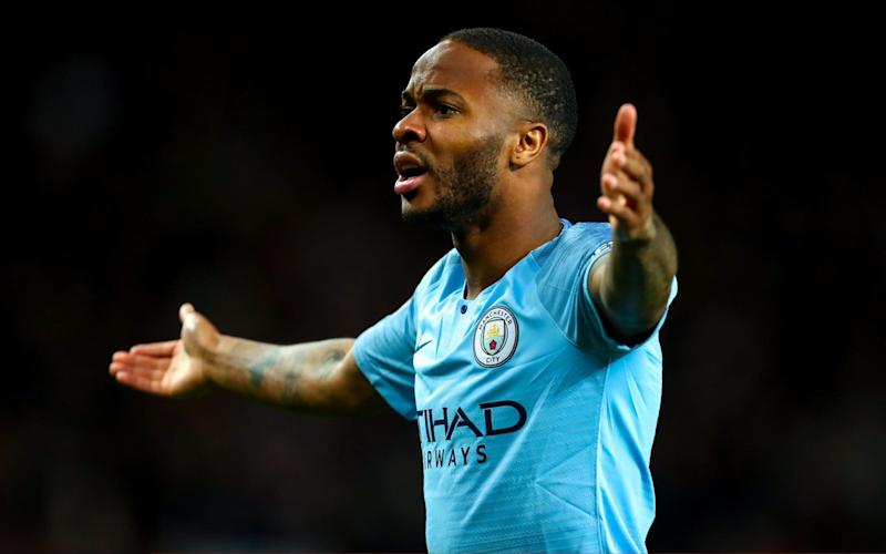 Raheem Sterling has been a leading voice against racism - Getty Images Europe
