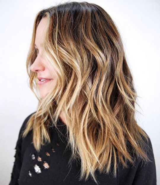 Summer Hair Color Tips and Tricks