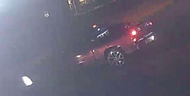 PHOTO: The Dallas Police Department is looking for the driver of a red Chevy pick-up truck in connection with the shooting of a transgender woman on Sept. 20, 2019. (Dallas Police Department)