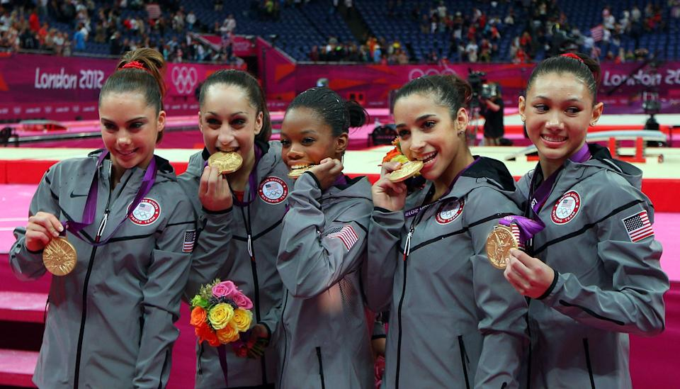 """<p>Throughout the history of the Olympics, the international competition has unfolded on the mats of the gymnastics event—and fans have loved every moment. From record-breaking Olympians like <a href=""""https://www.womenshealthmag.com/life/a37048328/simone-biles-net-worth/"""" rel=""""nofollow noopener"""" target=""""_blank"""" data-ylk=""""slk:Simone Biles"""" class=""""link rapid-noclick-resp"""">Simone Biles</a> to fan-favorite gymnasts like <a href=""""https://www.womenshealthmag.com/fitness/a37134635/who-is-nastia-liukin/"""" rel=""""nofollow noopener"""" target=""""_blank"""" data-ylk=""""slk:Nastia Liukin"""" class=""""link rapid-noclick-resp"""">Nastia Liukin</a>, each Summer Olympics brings a new set of superstars to the forefront with an impressive amount of talent to match the hype.</p><p>And after the Olympic Games, the sky is the limit when it comes to what these women can accomplish. Many are still involved in gymnastics, whether they are coaching, opening their own gyms, commentating, or using their voices to spark change in a sport with a complex and often troubling history. Some have written books, started YouTube channels, or hit the motivational speaking circuit, keeping fans updated on their journey as it stands today. Others have pursued new careers altogether, in everything from politics to singing. And more than you think have tried their hand at ballroom dancing as competitors on <em><a href=""""https://www.womenshealthmag.com/life/g28955330/dancing-with-the-stars-celebrities/"""" rel=""""nofollow noopener"""" target=""""_blank"""" data-ylk=""""slk:Dancing With The Stars"""" class=""""link rapid-noclick-resp"""">Dancing With The Stars</a></em> (and more than one has taken home that Mirrorball Trophy).</p><p>One thing is for sure: All 20 of these women have had truly legendary careers in the sport of gymnastics, with many Olympic medals, daring skills, and achievements outside of athletics to their name. Once you see what they're all up to after leaving the gym floor, you'll be oh so impressed. </p><p>So what happened to your favo"""